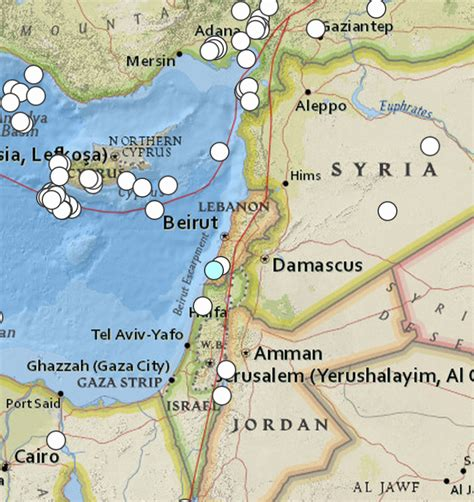sodom and gomorrah map earthquakes and the bible sodom and gomorrah and the wall