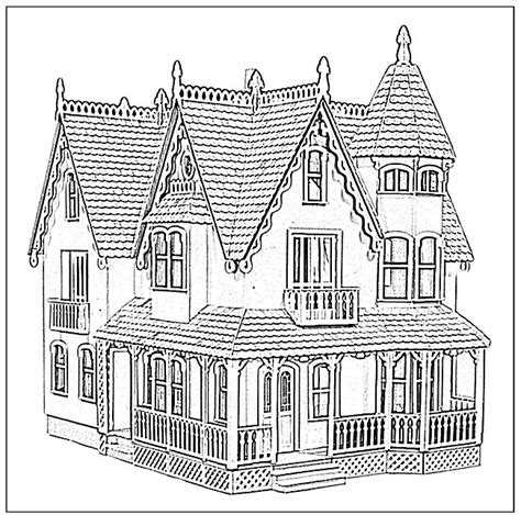 coloring pages of a doll house doll house coloring book dollhouse store miniature