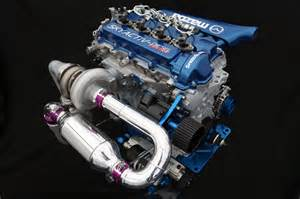 mazda developing race tuned skyactiv d diesel engine for