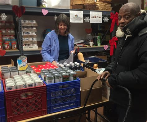 Chicago Food Pantry Locations by When Food Sts Fall Local Pantries Step In