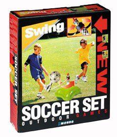 swing football game mondo garden games reviews