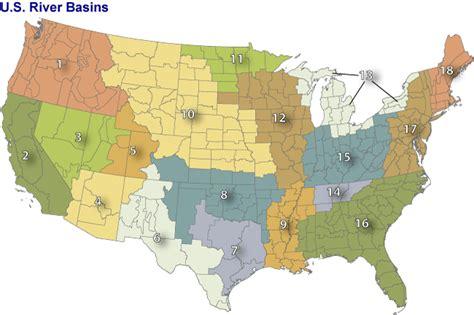 list  river basins   united states wikipedia