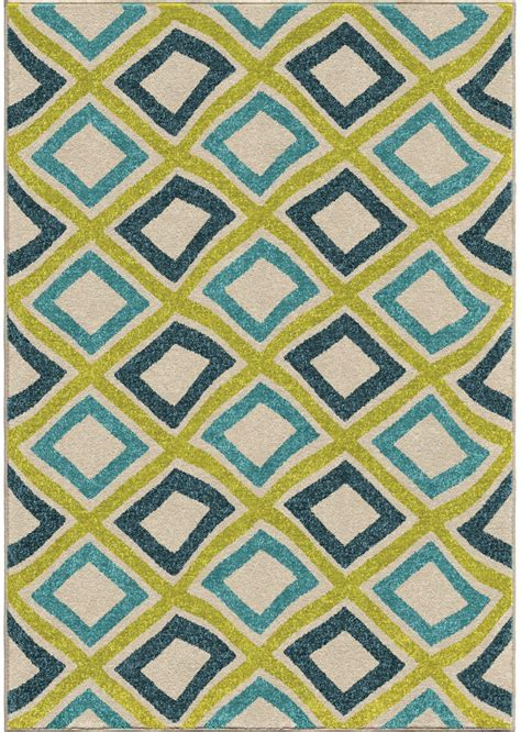 rug squares orian rugs indoor outdoor squares broad multi area small rug 2348 5x8 orian rugs