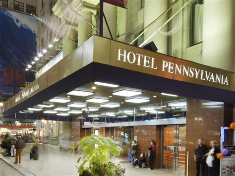 agoda new york book hotel pennsylvania new york ny united states