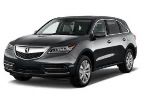 2016 acura mdx review ratings specs prices and photos
