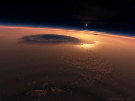 imagenes reales de marte impresionantes im 225 genes de marte marcianos