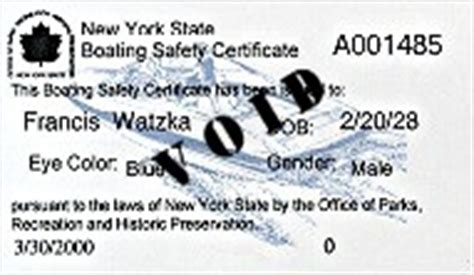 nasbla safe boating certificate boating frequently asked questions nys parks recreation