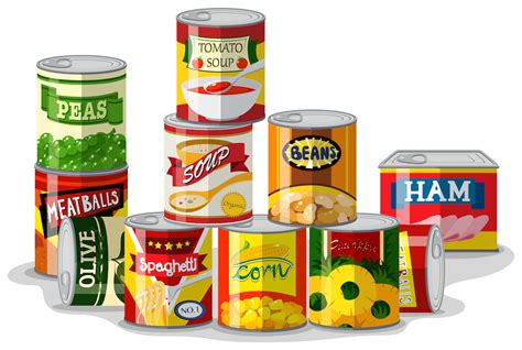 canned food the hello doctor