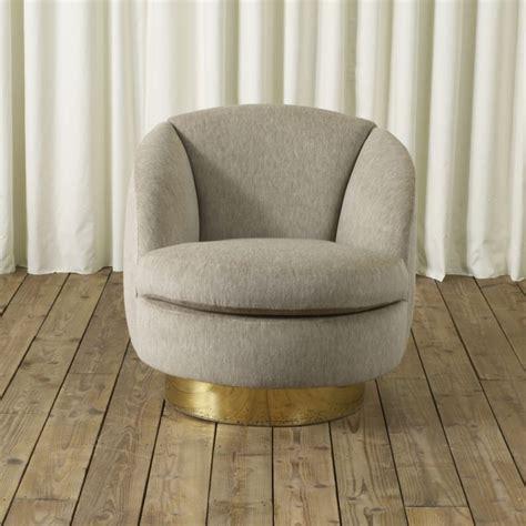 bathtub swivel chair elegant swivel tub chair by milo baughman at 1stdibs