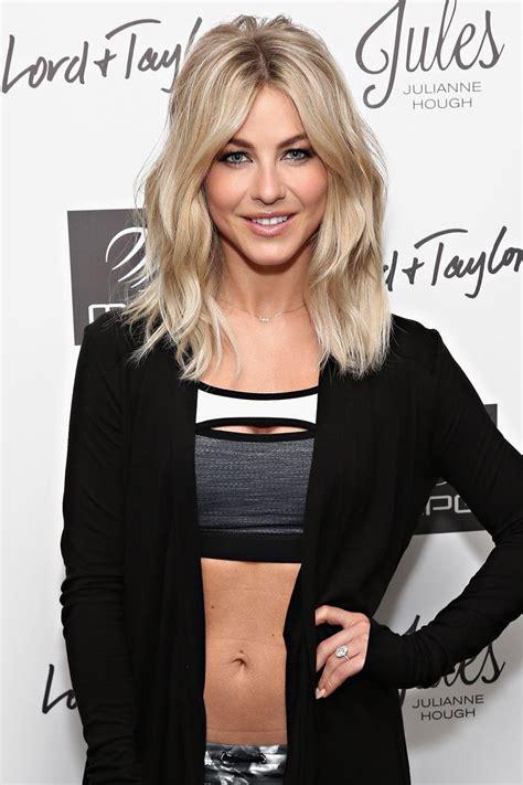julia hough new haircut de 145 b 228 sta juliane bilderna p 229 pinterest hollywood
