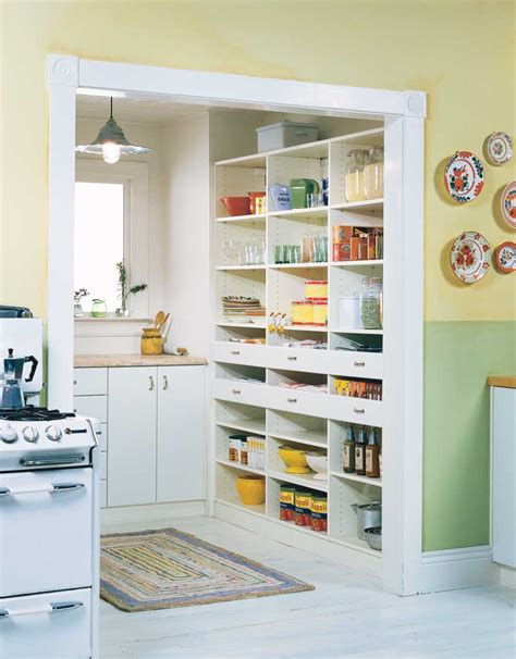 California Closets Materials by Organize Your Pantry In 5 Steps Green Living