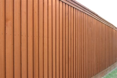 what are the best materials for privacy fences for your home straight line fence