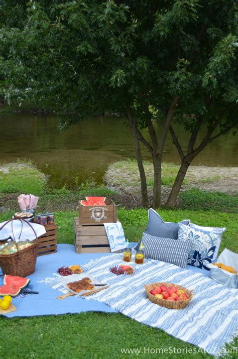 5 best tips for creating a memorable family picnic home