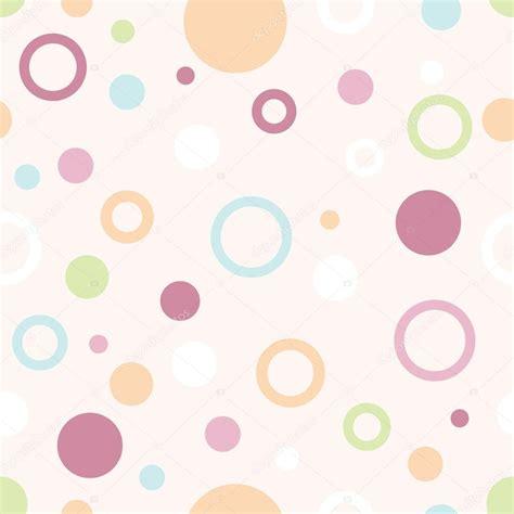pastel circle pattern pastel circles pattern stock vector 169 starsania 12941986