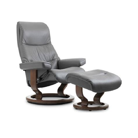 ekornes couch stressless view classic decorum furniture store