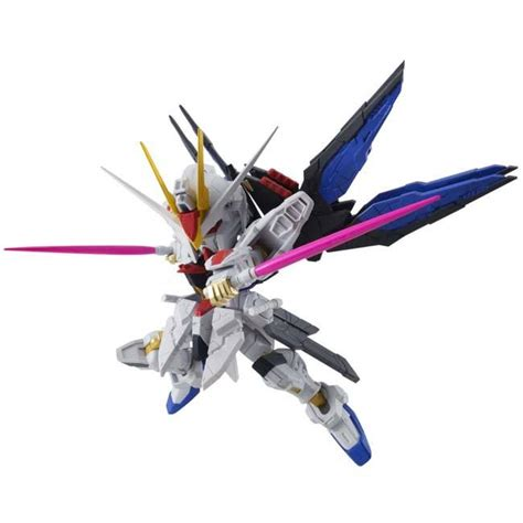 Nxedge Strike Gundam nxedge style ms unit gundam seed destiny strike freedom gundam hypetokyo