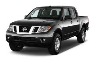 2014 Nissan Frontier Sv 2014 Nissan Frontier Reviews And Rating Motor Trend