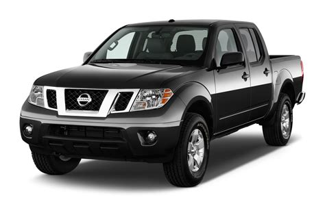 nissan pickup 2015 nissan navara pickup redesigned frontier to be different
