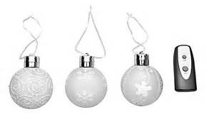 weihnachtskugeln mit beleuchtung led weihnachtskugeln deluxe 3er set bestellen weltbild de