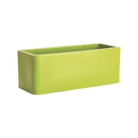 nicoli vasi fioriera a cassetta per vasi e piante calypso nicoli
