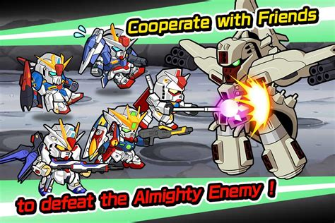 theme line android gundam line gundam wars android apps on google play