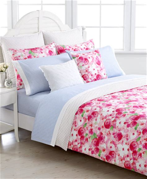 cottage bedding collections closeout hilfiger cottage comforter and duvet