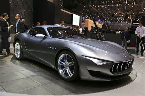 maserati alfieri black maserati looks to future with alfieri 2 2 concept live