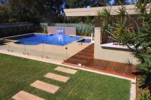 Backyard Inflatable Pool Pool Design Ideas Get Inspired By Photos Of Pools From