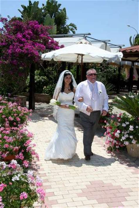 Wedding Hair Nissi by Wedding Hair Ayia Napa Grecian Sands Hotel Ayia Napa