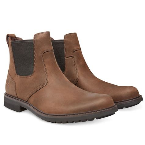 timberland earthkeepers stormbuck chelsea boots s