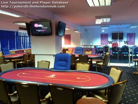 Card Room by The Western Club Gallery Hendon Mob Database