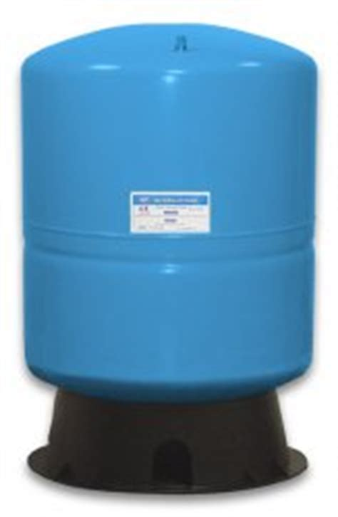 pae ro 1070 osmosis 14 gallon bladder style