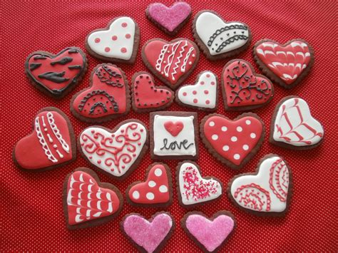 valentines brownies the baker brownie cut out cookies