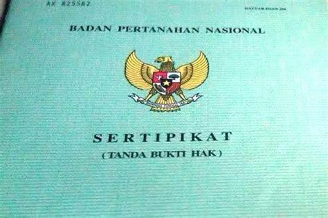 prosedur pengurusan sertifikat tanah the knownledge