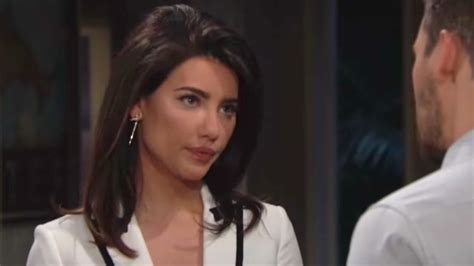 Bb News Bold Beautiful | the bold and the beautiful spoilers steffy has