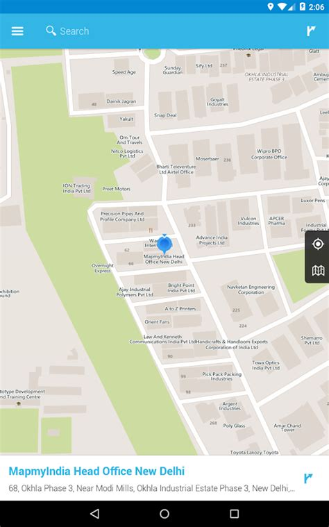 Map Address Search Map Directions Local Search Android Apps On Play