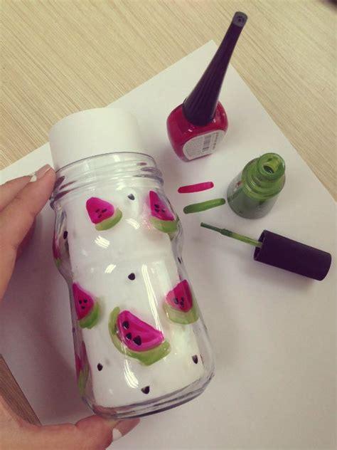 que puedo hacer con frasquitos de vidrio para un baby shower m 225 s de 25 ideas fant 225 sticas sobre pintura de frascos en