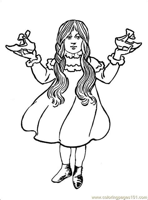 wizard of oz coloring pages download wizard oz 001 6 coloring page free wizard of oz
