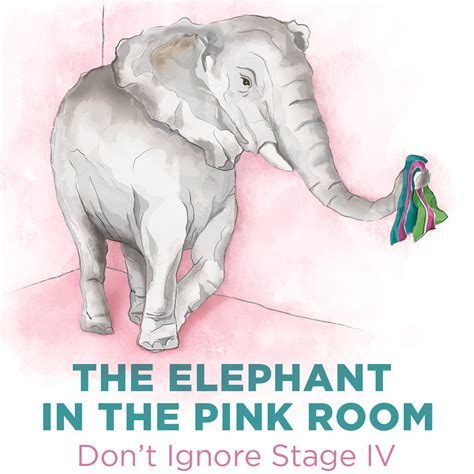 the pink elephant in the room in the lab dr balamurugan kuppusamy at the national cancer institute metavivor