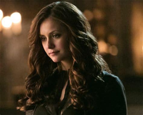 'vampire diaries': katherine dies — season 5 episode 15