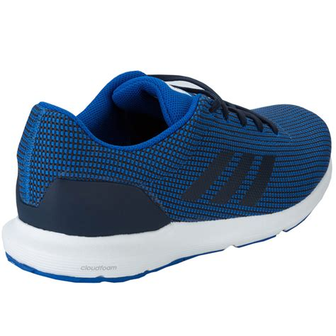 Adidas Cosmic 2 Blue s adidas mens cosmic m running shoes get the label