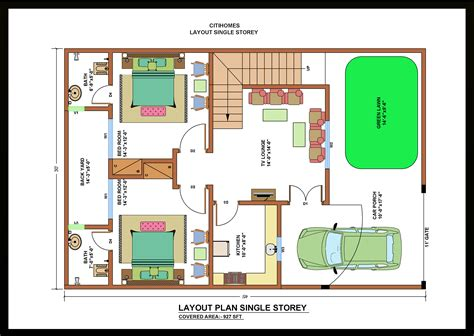 feng shui bedroom floor plan home layout plans modern house