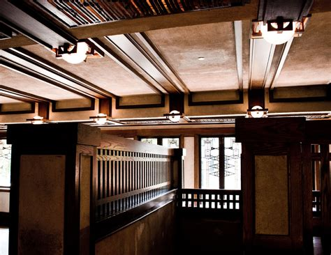 robie house interior a look inside frank lloyd wright s robie house