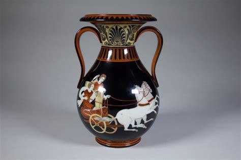 Vasi Antichi Etruschi antichi vasi etruschi storia come riconoscerli