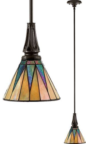 Stained Glass Lights Pendant Stained Glass Pendant Light Lighting Indoor Outdoor Ro