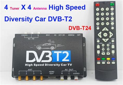 Nexdrive Dvb T2 Diversity Car Pay Tv Paket Family 6 Bulan car dvb t2 hdtv receiver car dvb t2 4 tuner 4 antenna hd receiver