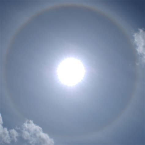 what are sun dogs what is a sun wonderopolis