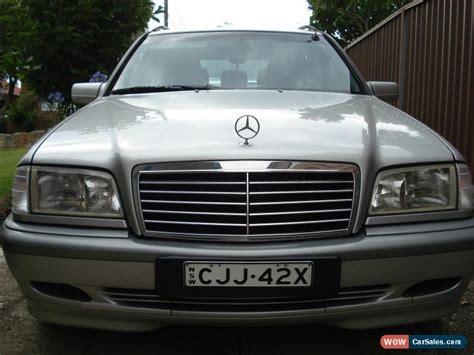 Mercedes C240 For Sale by Mercedes C240 For Sale In Australia
