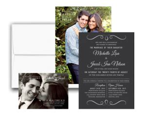 Cheap Wedding Invitations Utah by Utah Wedding Invitations Custom Cheap Wedding