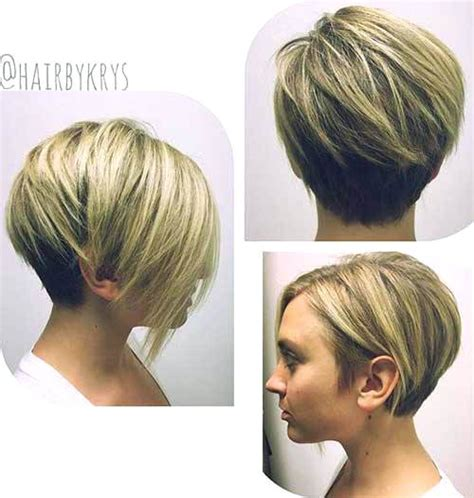 50ish haircuts unique short hairstyles fine hair round face over short